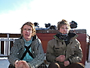 CoN på Vinterferie: Norwice&Breeze