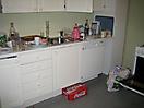 Kjøkkenet del 2