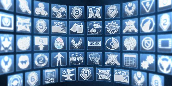 logros Halo 3 matchmaking